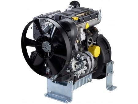 Двигатель Kohler